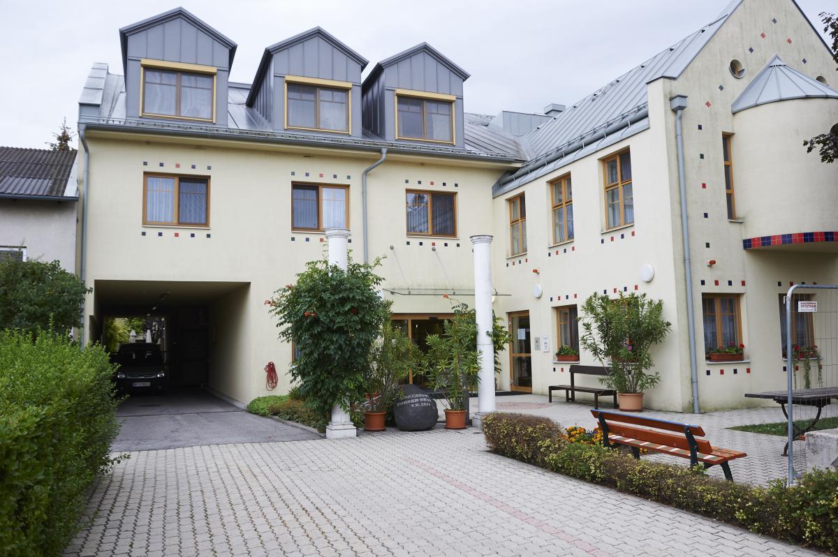 Sozialzentrum Nikitsch